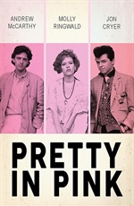 Throwback: Pretty In Pink