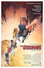 Throwback - The Goonies